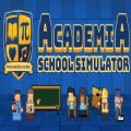 Academia School Simulator中文破解版