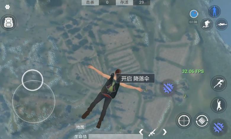 ShooterGame手游官方版下载图2:
