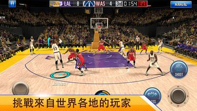 NBA2K�@球行�影媸钟喂倬W版下�d�D4:
