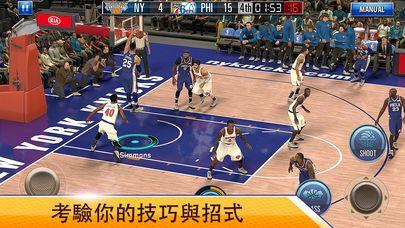 NBA2K�@球行�影媸钟喂倬W版下�d�D1: