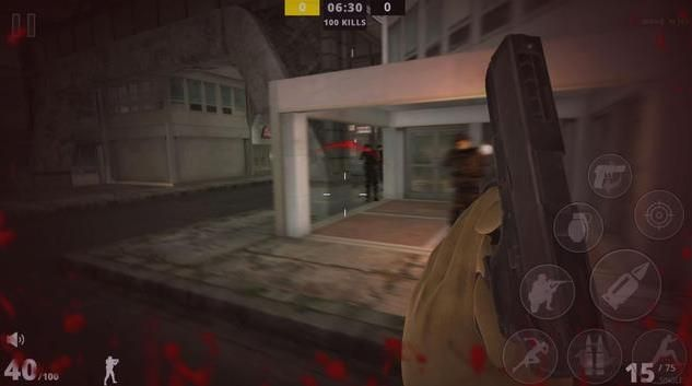 FireForce Online游戏中文官网版下载图1: