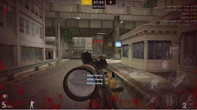 FireForce Online游戏中文官网版下载图片2