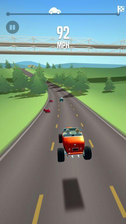 Great Race游戏中文汉化版下载图4: