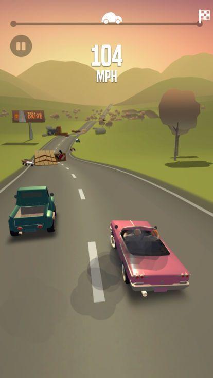 Great Race游戏中文汉化版下载图3: