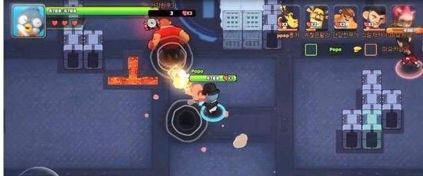 Running Man Heroes游戏中文联机版图2: