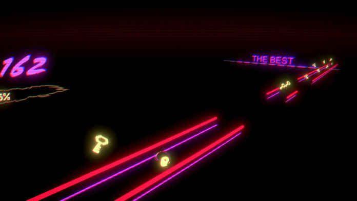 Synthwave游戏中文手机版(午夜狂飙)图片1