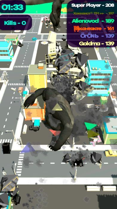 Monster.io游戏中文最新安卓版图片1