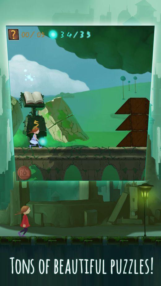 Dream Trip Arabela游戏免费完整破解版图3: