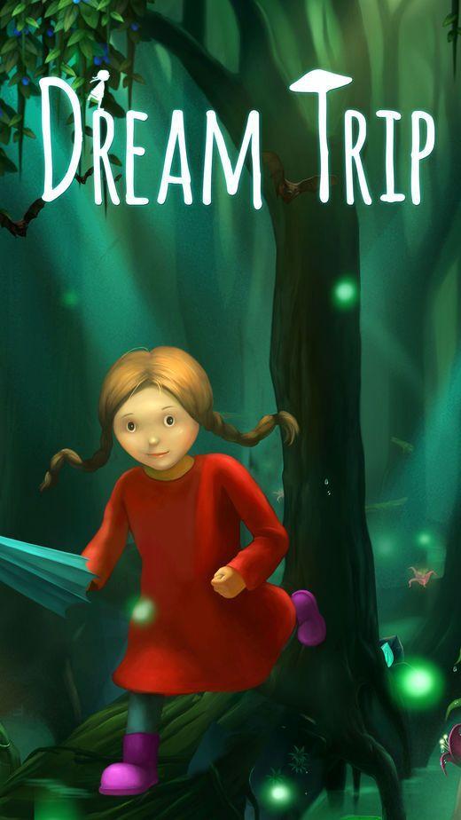 Dream Trip Arabela游戏免费完整破解版图片1