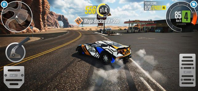 CarX漂移赛车2中文汉化版下载(CarX Drift Racing2)图片1