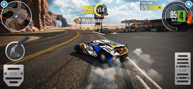 CarX漂移赛车2中文汉化版下载(CarX Drift Racing2)图4: