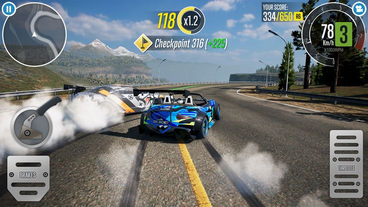 CarX Drift Racing 2无限内购破解版图片1