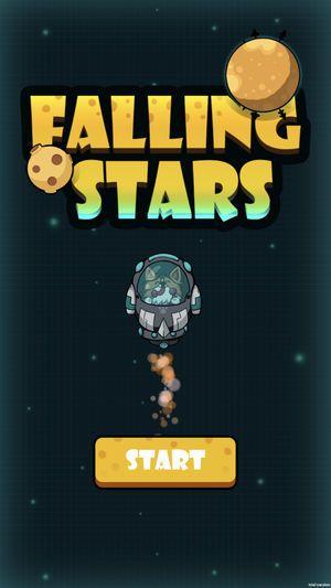Planets Fall游戏安卓版图1: