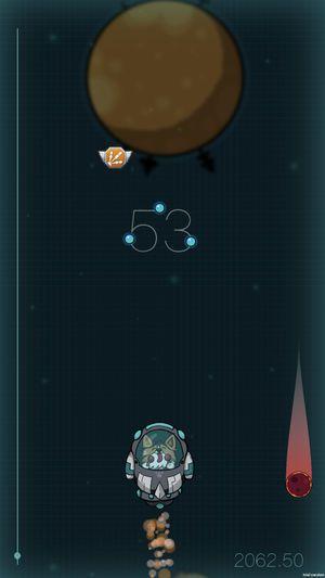 Planets Fall游戏安卓版图2: