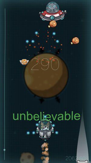 Planets Fall游戏安卓版图3: