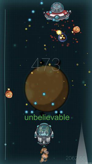 Planets Fall游戏安卓版图片1