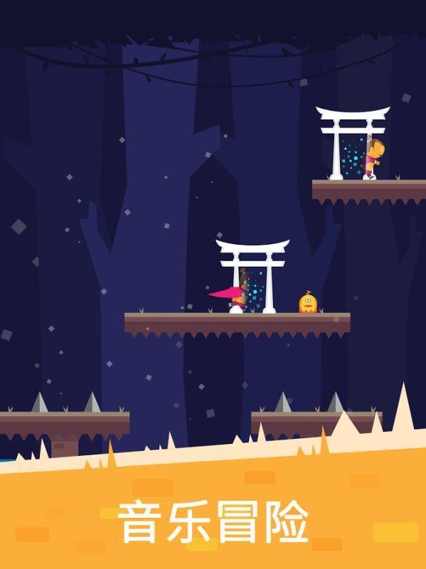 Lost Ronin游戏中文汉化版下载(迷失的浪人)图1: