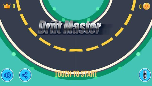 Drift Endless游戏安卓版图片3