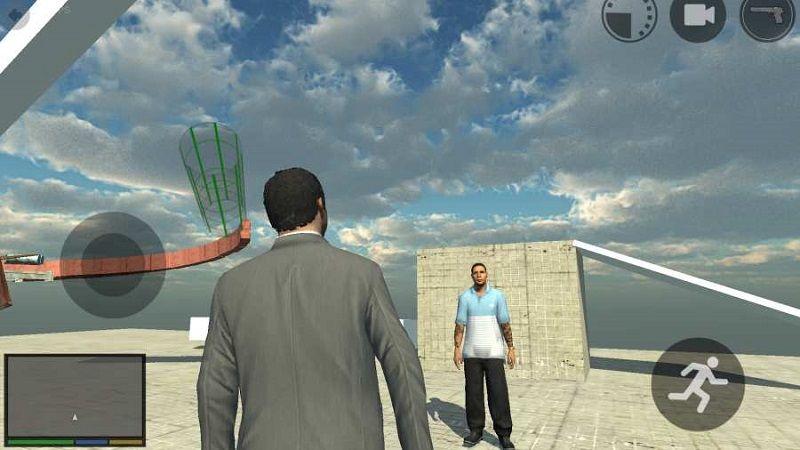 GTA洛杉矶犯罪1.8手机中文汉化版下载图3: