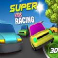 Super Kids Racing破解版手机游戏