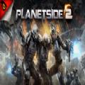 PlanetSide 2手机版