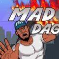 Mad Dagger 2�h化版