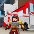 Roblox旅游巴士模拟器中文版