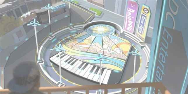 Dance City手游官方网站版图2: