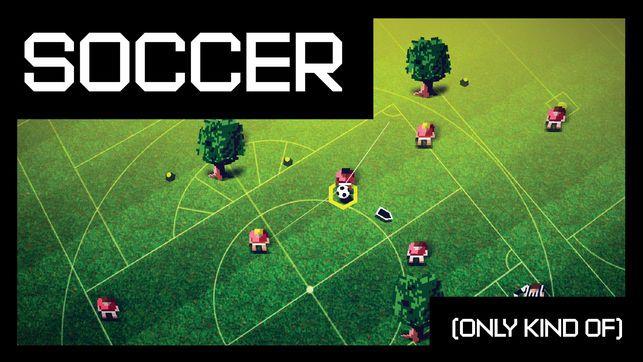 Kind of Soccer 2018无限金币内购破解版图4: