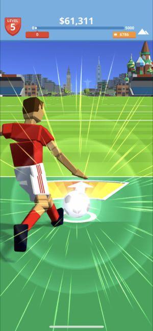 Soccer Kick官网手机最新版图片1