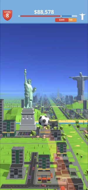 Soccer Kick官网手机最新版图6: