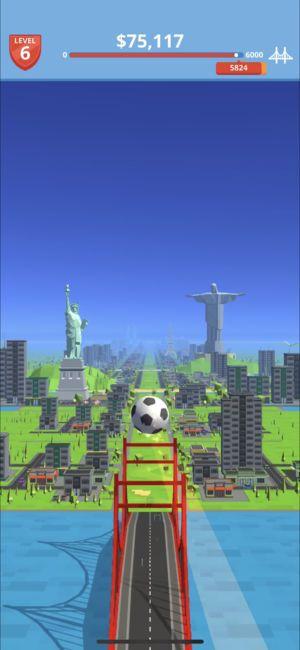 Soccer Kick官网手机最新版图2: