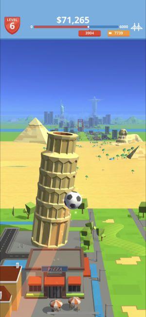 Soccer Kick官网手机最新版图4: