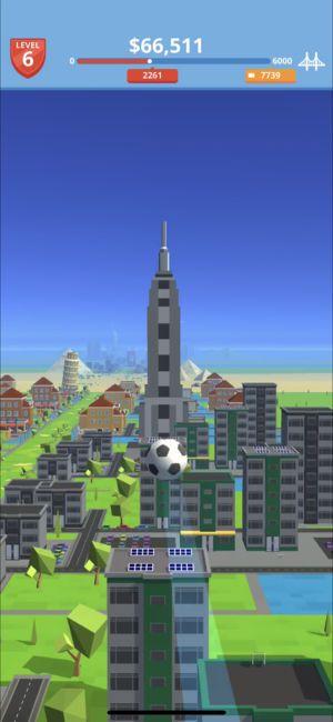 Soccer Kick官网手机最新版图片2