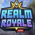 Realm Royale��服版