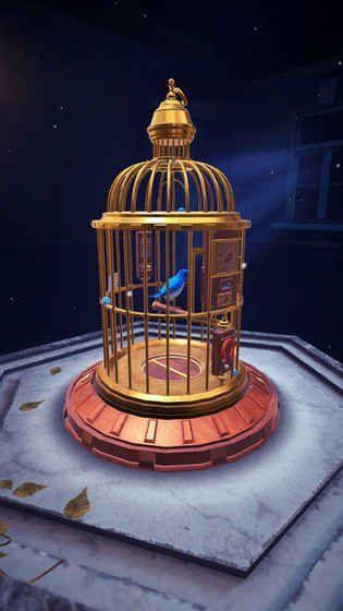 The Birdcage游戏攻略完整内购无限宝石图片2