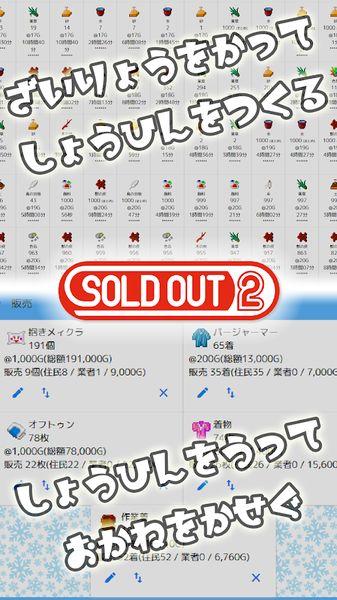 MMO开店游戏大售罄2中文汉化官网版下载图4: