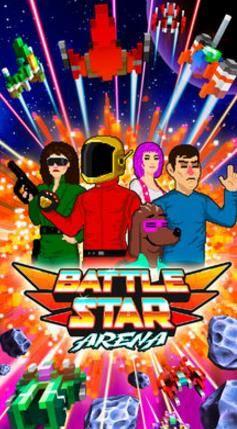 Battle Star Arena游戏安卓版图4: