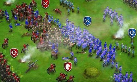 War Spirit游戏官网版下载图1: