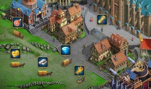 War Spirit游戏官网版下载图4: