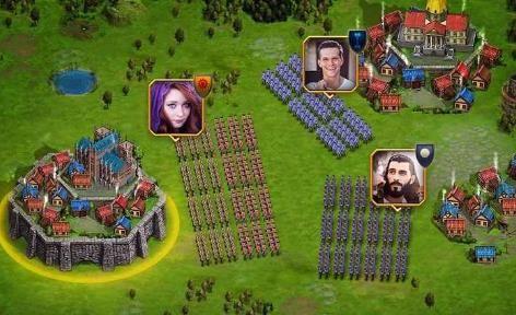 War Spirit游戏官网版下载图片1