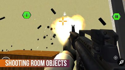 Home Smash Shooter(家庭粉碎射手)中文内购破解版图1:
