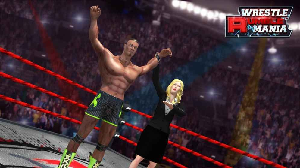 WWE狂暴摔跤无限内购破解版下载图4: