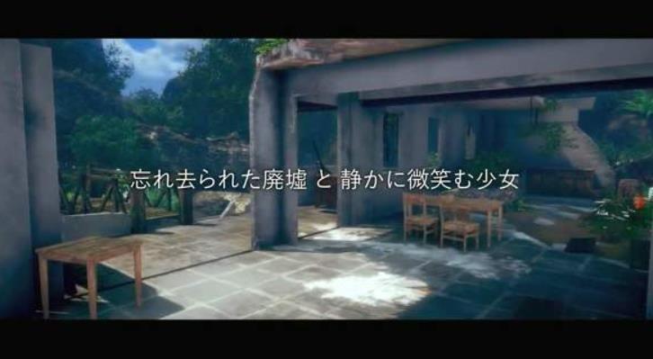 Project I游戏中文汉化版图1: