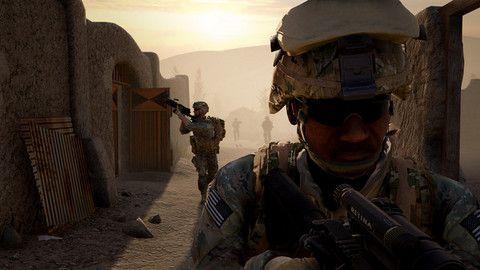 Squad战术小队游戏手机版图片3