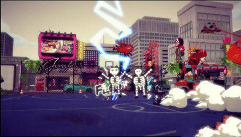 Project Dunk上线时间 游戏玩法介绍[视频][多图]图片3
