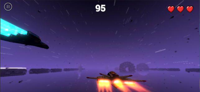 Space Debris Pro游戏安卓版图1: