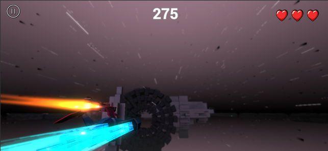 Space Debris Pro游戏安卓版图2: