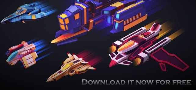 Space Debris Pro游戏安卓版图4: