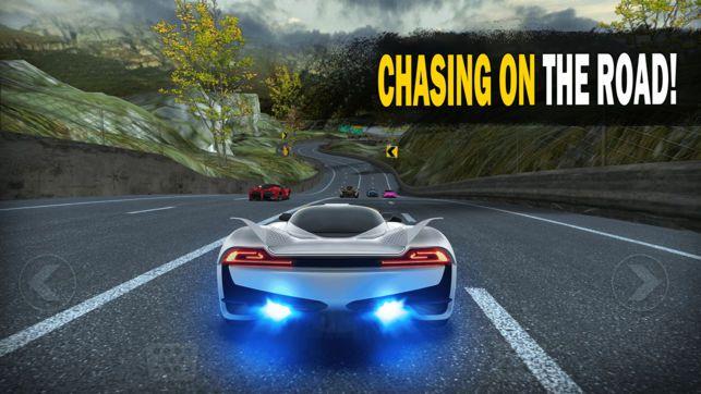 Crazy For Speed中文汉化破解版图2: